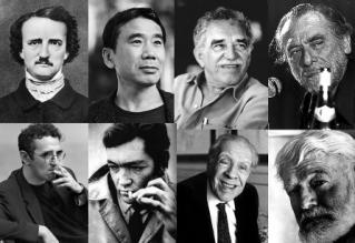 Mejores cuentos de la literatura universal