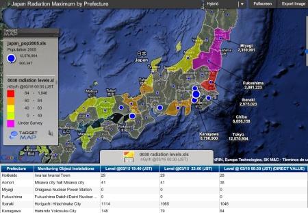 mapa-interactivo-radiacion-japon